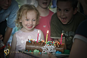 Kids Party photos